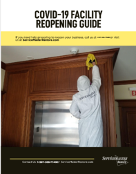 COVID-19 Facility Reopening Guide